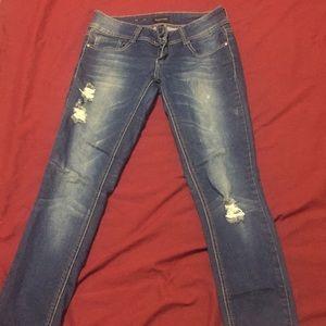 Rampage Jeans